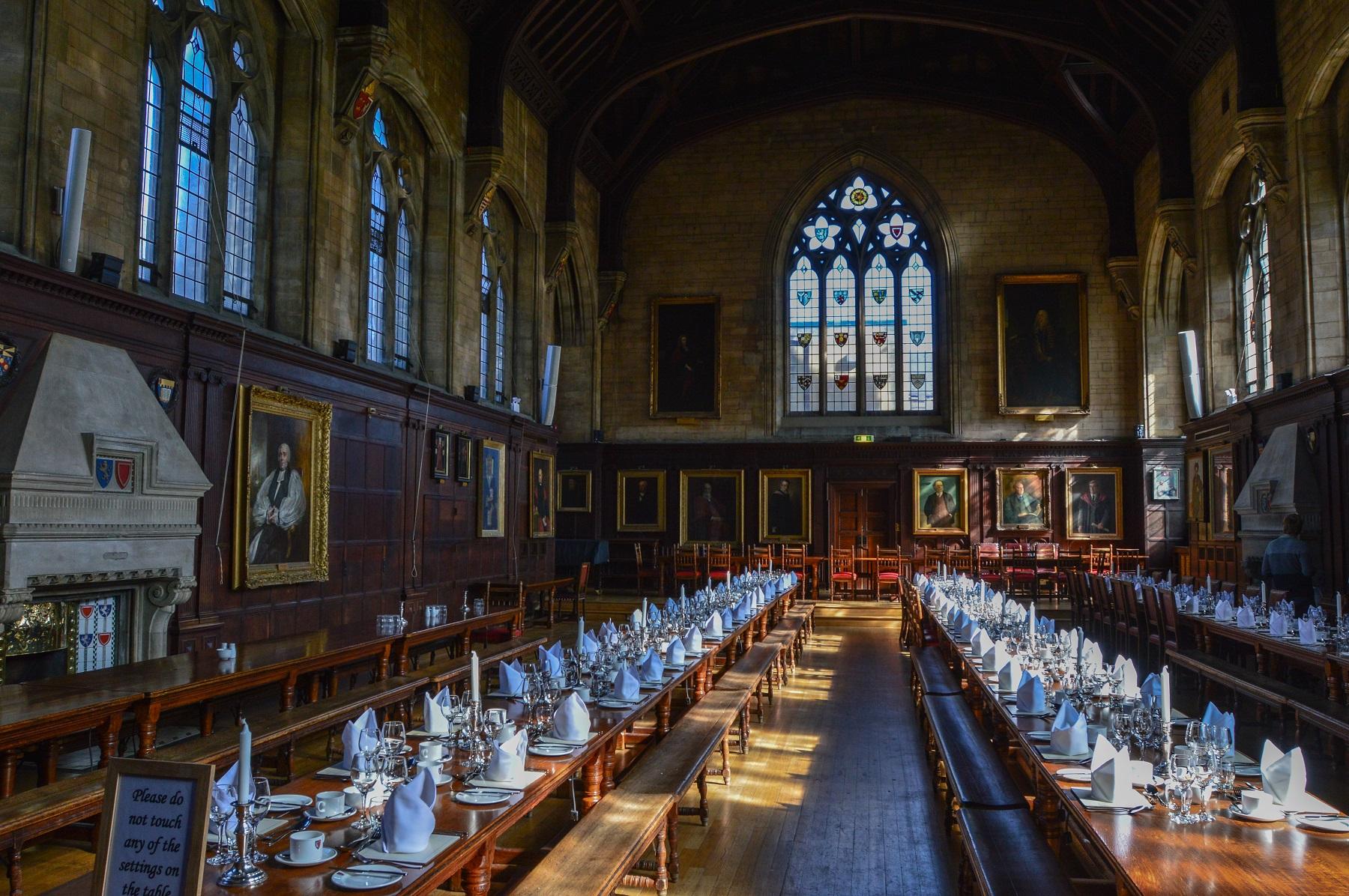 Oxford-Uniwersity