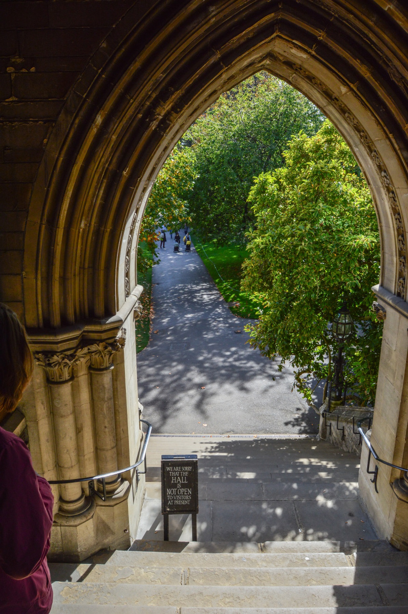 Oxford-barma-do-ogrodu