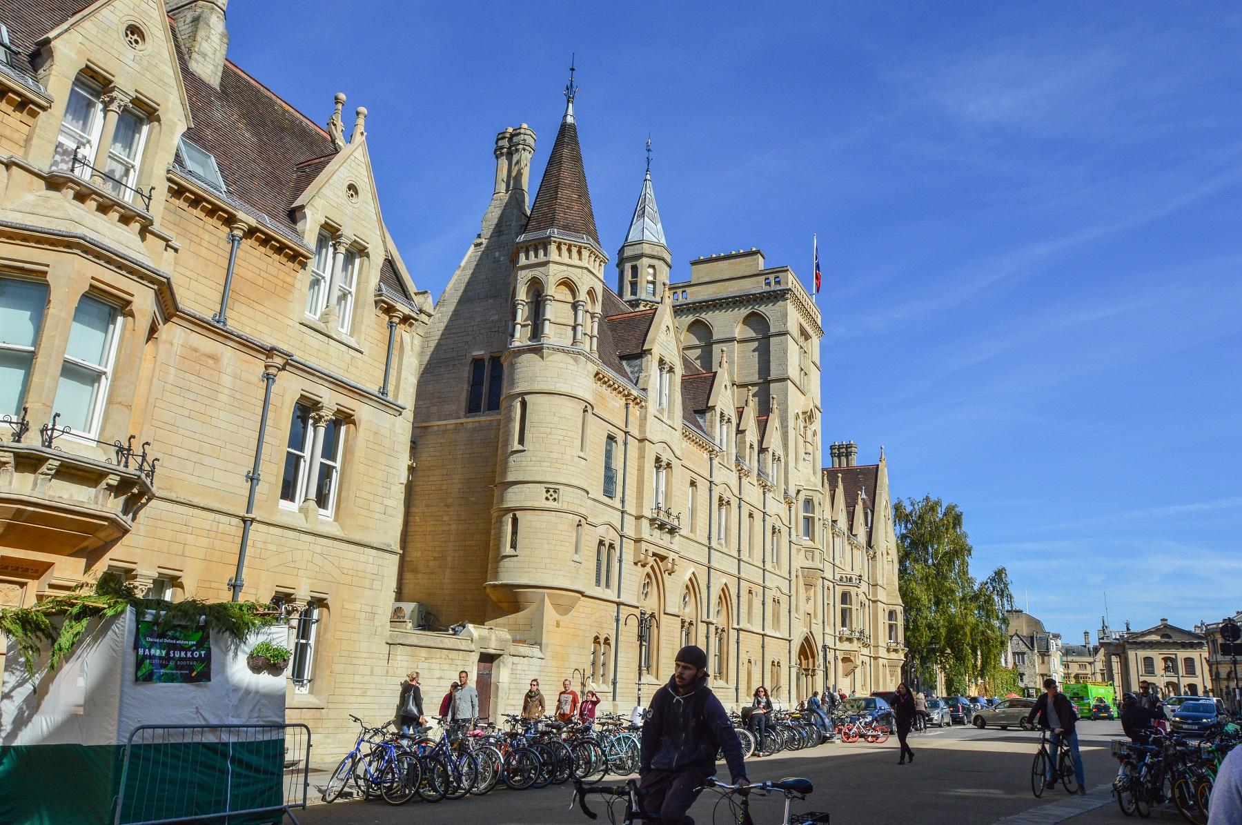 Oxford-zabytki-uniwersytetu