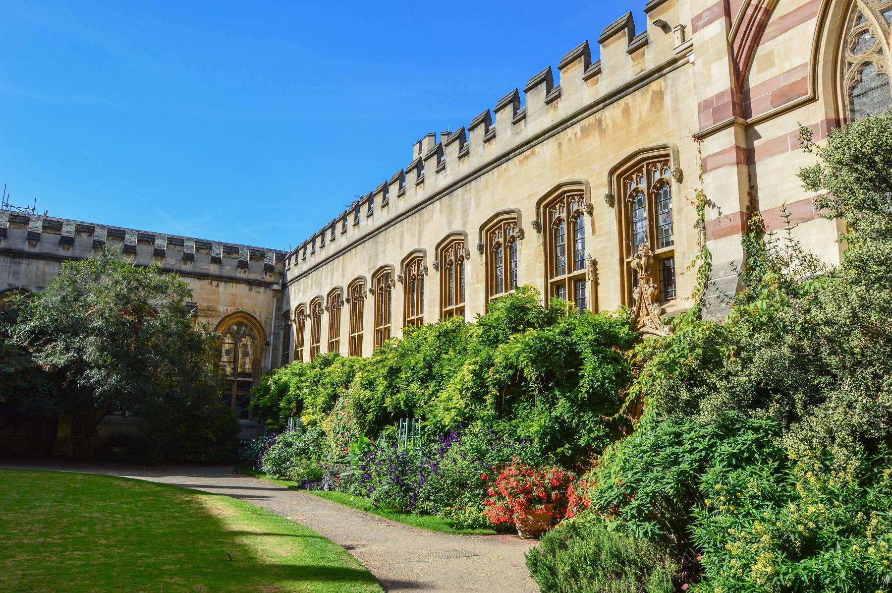 Uniwersytet-Oxford