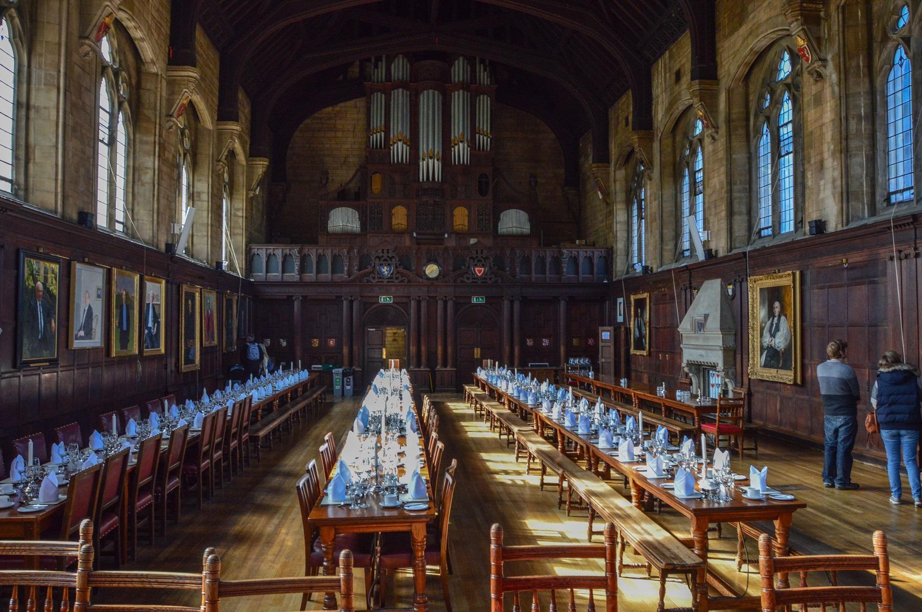 Zwiedzamy-Oxford
