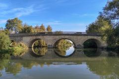 Most-Swinford-Toll-Bridge