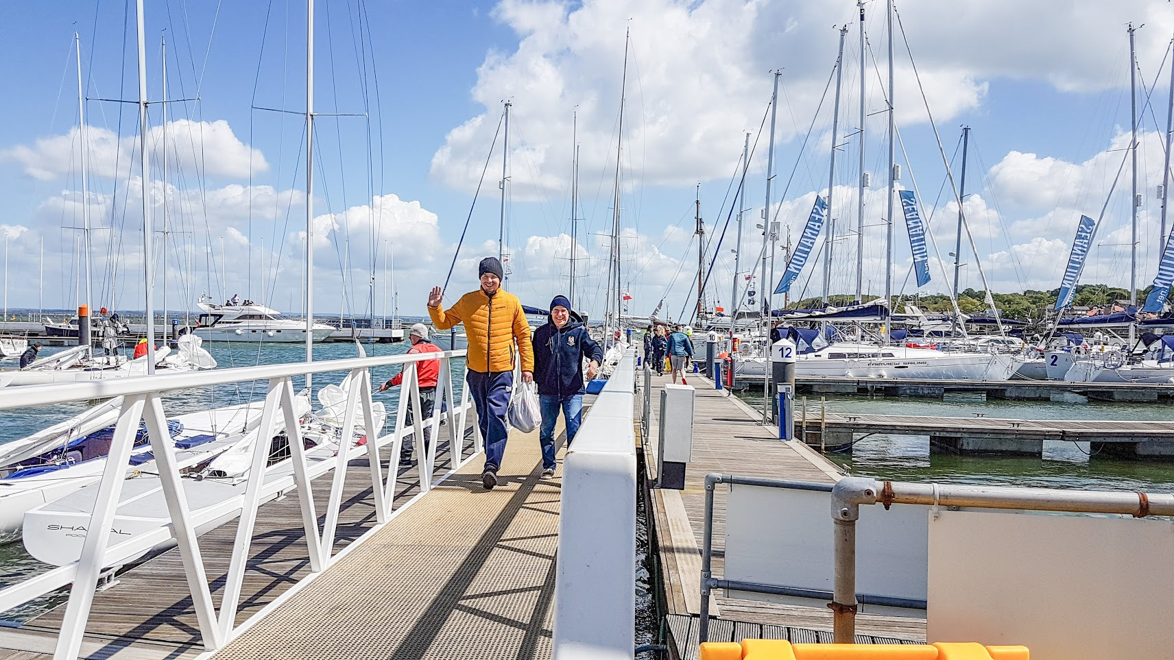 Cowes-2019